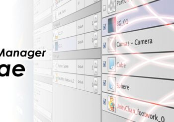 Layer Manager Yae 1.0.3 リリース